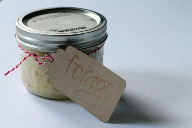 forage sauerkraut