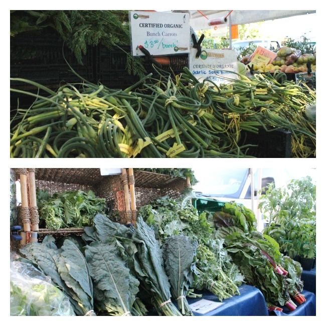 kits farmers market