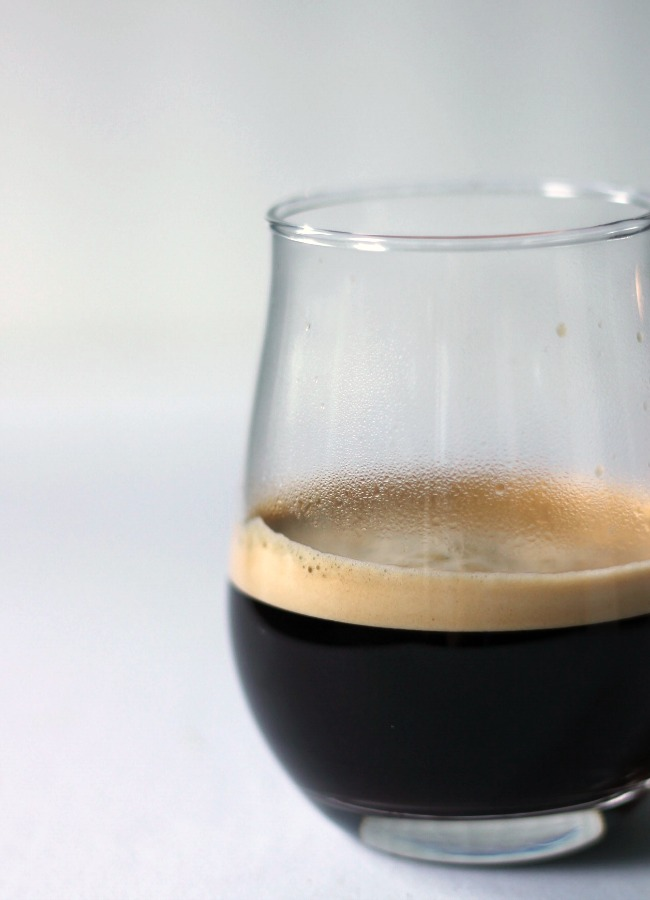 espresso shot nespresso