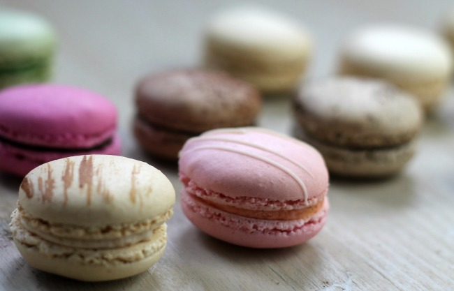 macarons kitchening & co
