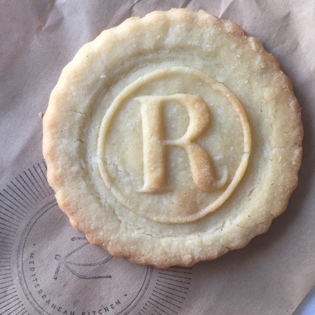 Ricardas Bakery Toronto