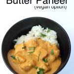 Butter Paneer