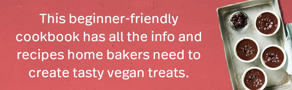 Vegan Baking Made Easy
