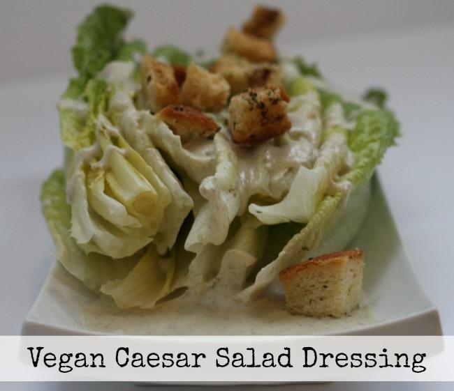 Thug Kitchen: Vegan Caesar Salad