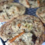 Vegan Compost Cookies