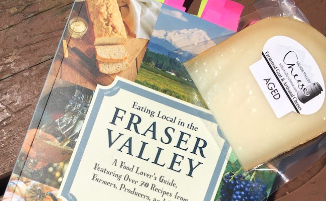 Fraser Valley Foodie Tour