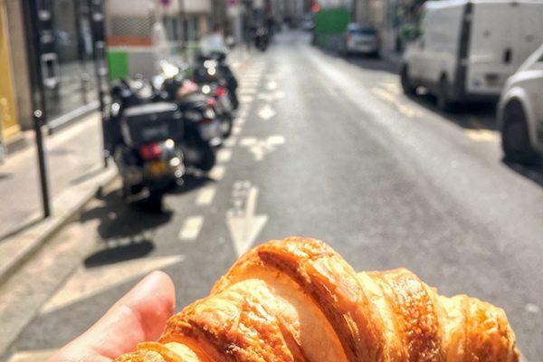 Vancouver's Best Croissant