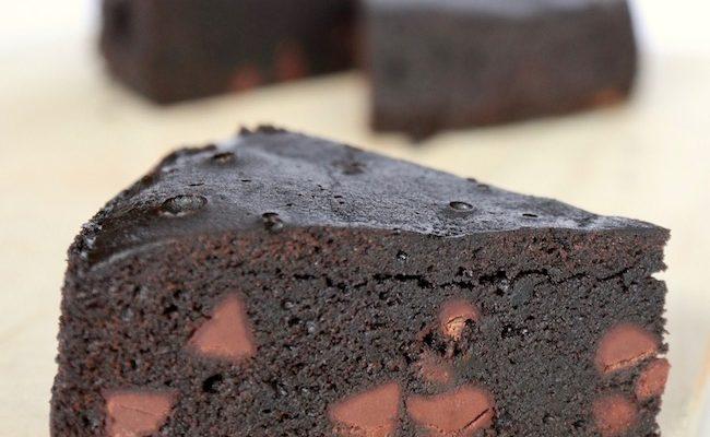Instant Pot Brownies