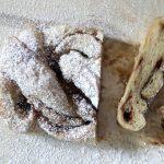 Cinnamon Braid Vegan Aquafaba